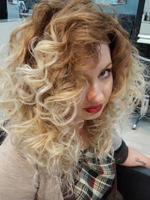 websit6 עיצוב שיער